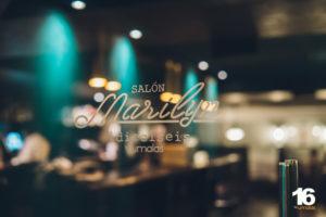 Salón Marilyn