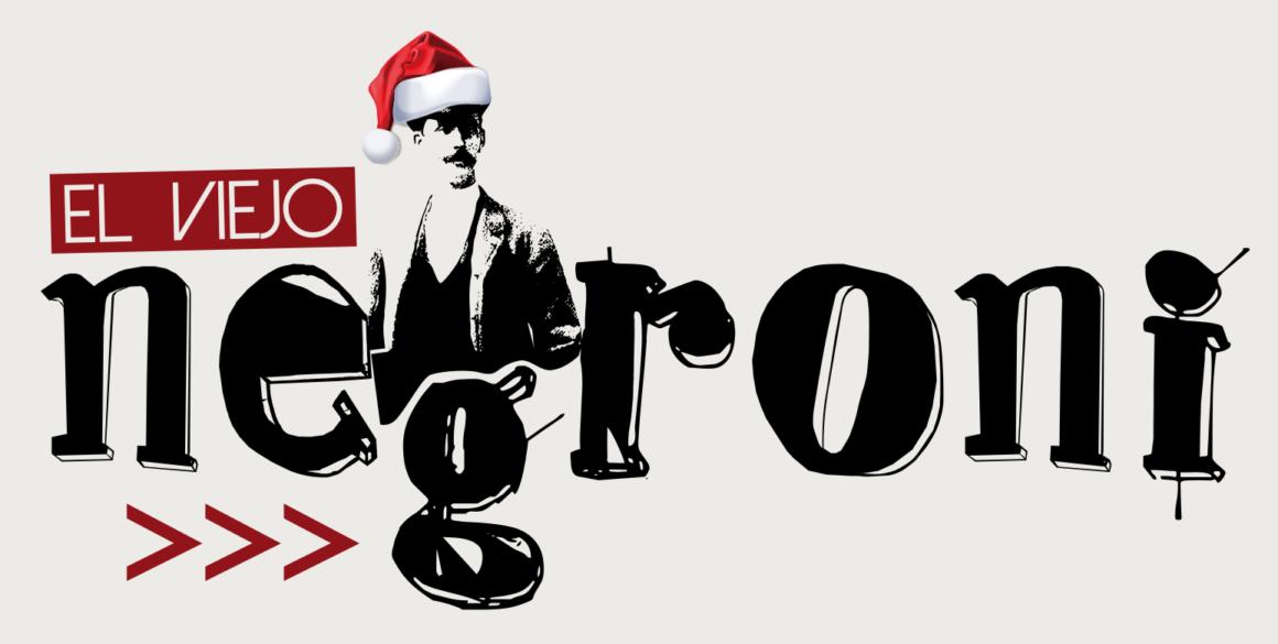 Navidades en El Viejo Negroni